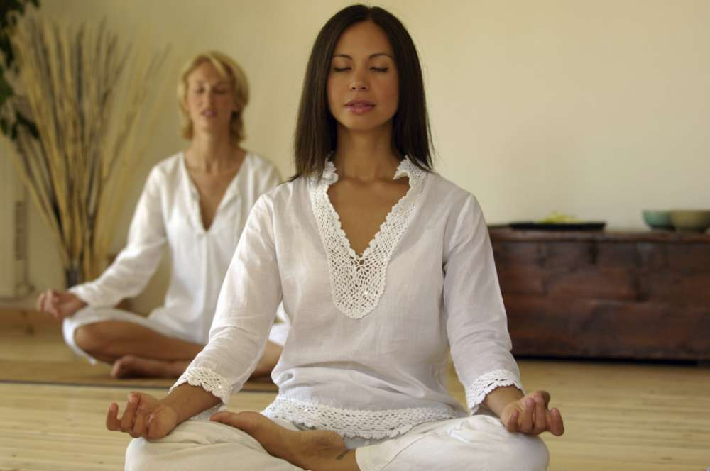 YOGA: Prevent Heart and Lung Issues through Yogic Breathing