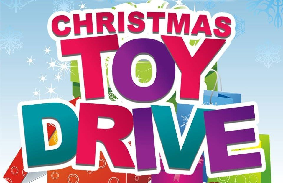 Toronto Caribbean Launches Christmas Toy Drive Giving Back