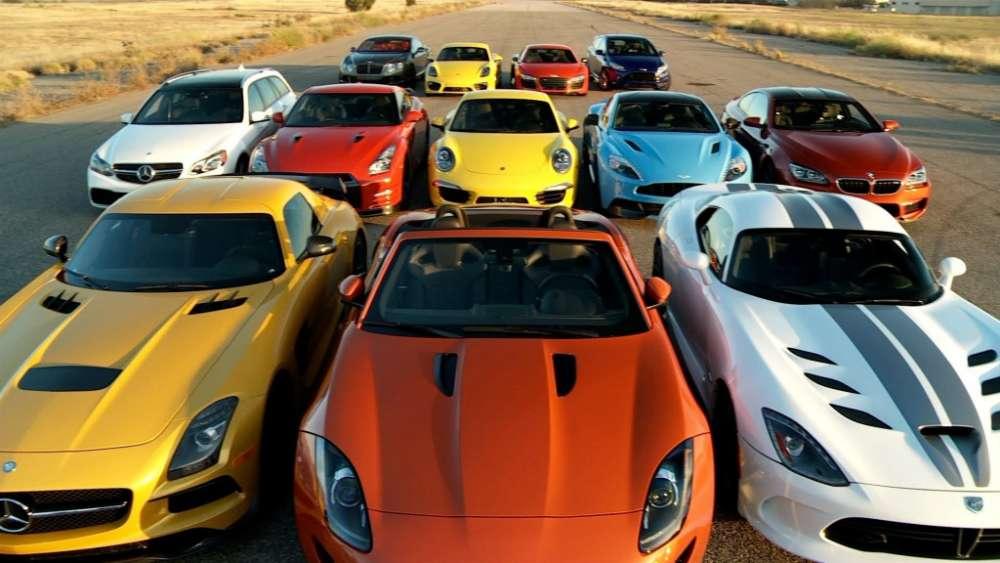 Buying A Car Millenial