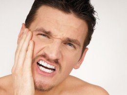 The Effects of Stress on Oral Health