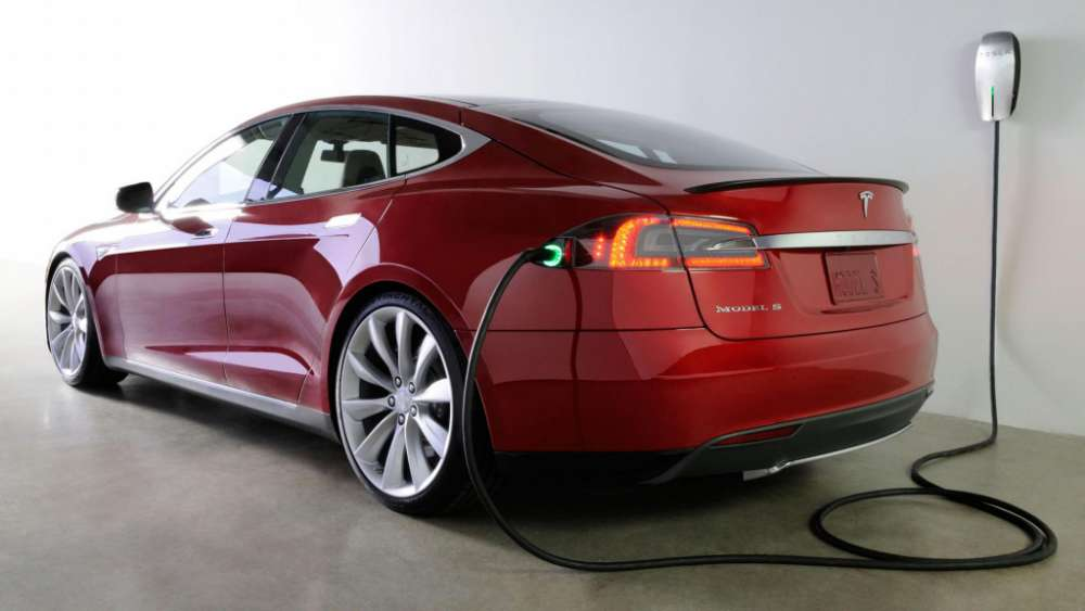 The Electric Car Hybrid Tesla And Beyond