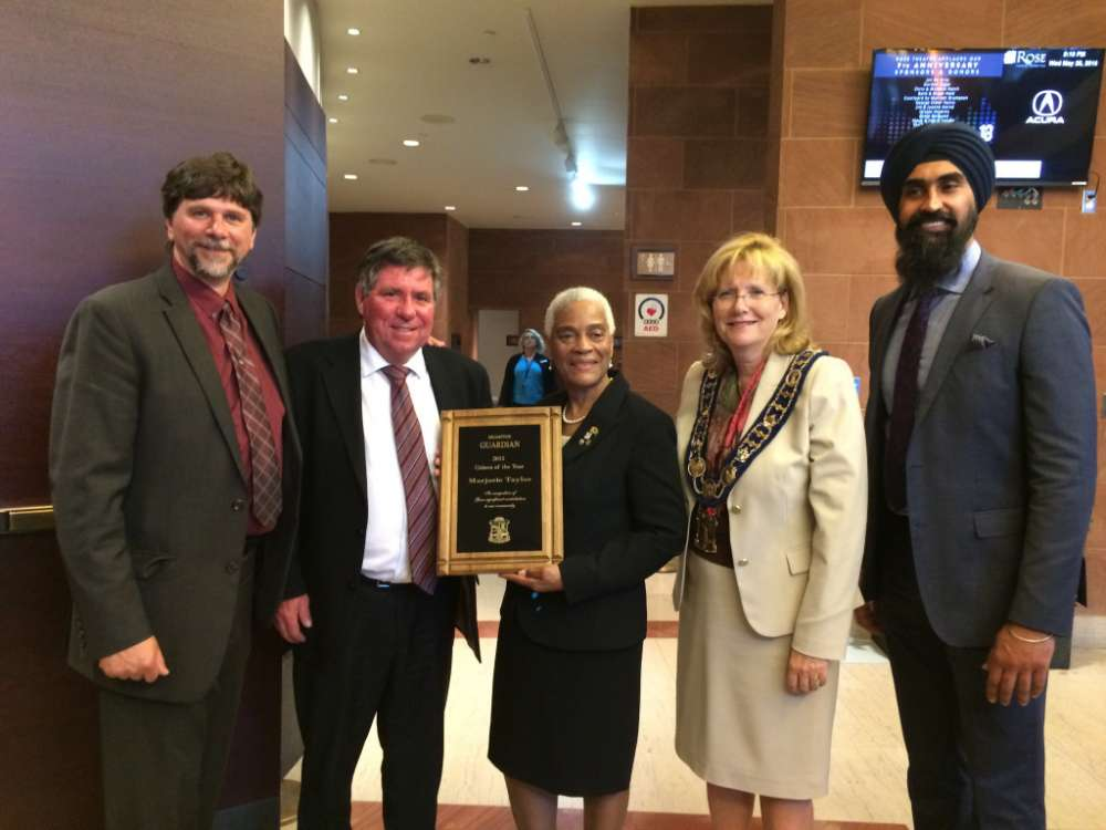 2015 brampton citizens awards recognizes individuals for outstanding