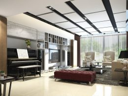 Best Design Elements in Homes Today