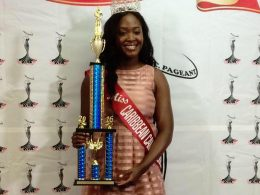 """Miss Caribbean Canada Queen Looks Forward to """"Giving Back"""""""