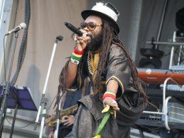 One Love: Rastafest 2016 Celebration of Rastafarian Culture