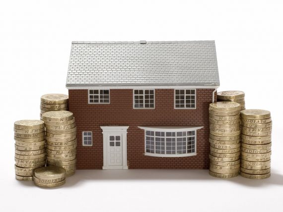 Is Paying off Your House with Life Insurance Proceeds the Right Move?