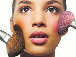Vanity101- Blush