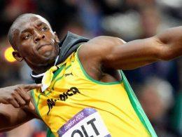 Usain Bolt, Michael Jordan and the TCT