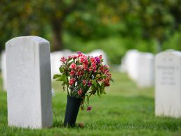 A Funeral With Dignity