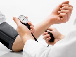 Five Things You Didn't Know About High Blood Pressure