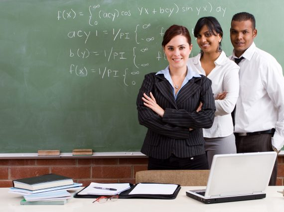 Preparing for the school year – What types of teachers could our children face?