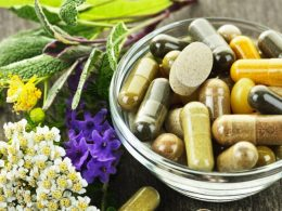 On Antidepressants? Take These Supplements to Feel Even Better