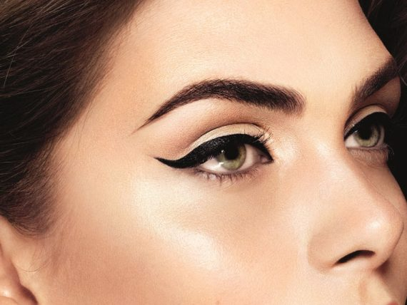 Battle of the Eyeliner! Which One Are You?