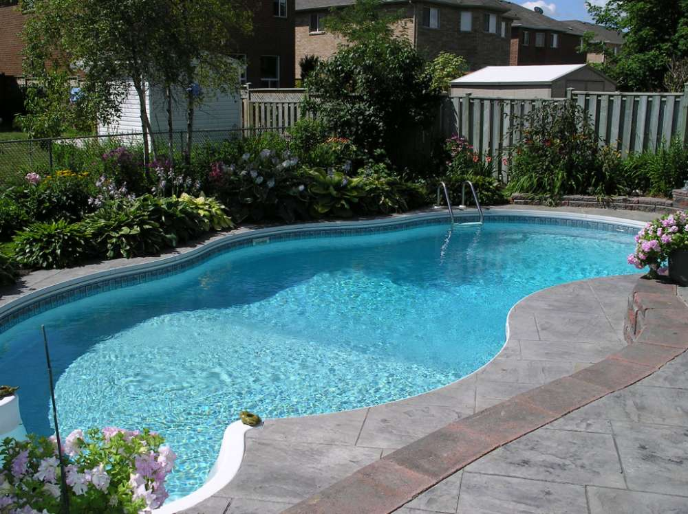 How Do Swimming Pools Affect Property Values Toronto Caribbean Newspaper