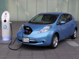 The Electric Car Revolution – Are You Ready to Plug In?