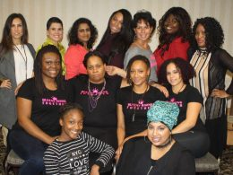 INFLUENCING POSITIVITY Queens Rising Hosts Enlightening Symposium in the 6ix
