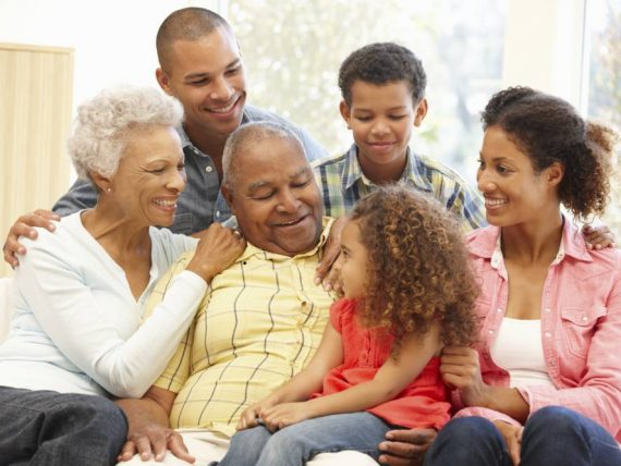 Participating Whole Life Insurance Can Help Grandparents And Homeownership