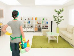 Disassociate, De-Personalize and De-Clutter Your Home
