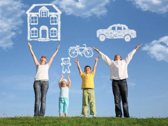 Smart Insurance New Years Resolutions