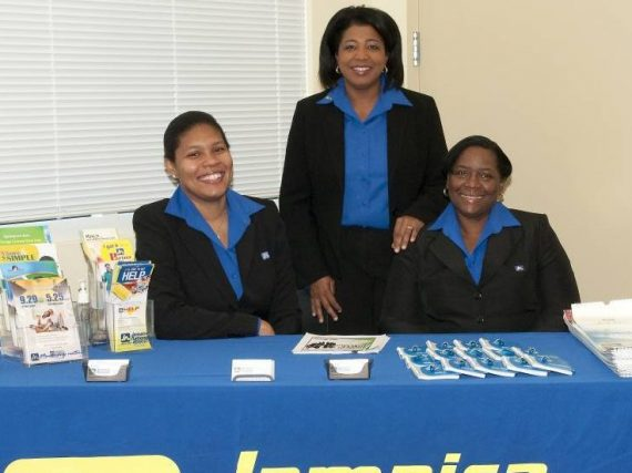 Jamaica National Building Society Votes to Convert into Jamaica's Only Mutually Owned Commercial Bank