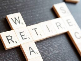 Consider an RRSP For Your Retirement Plans
