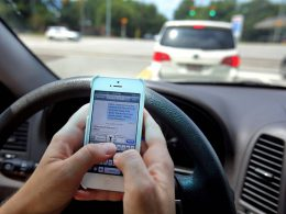 "Addiction Research Shows Texting While Driving Maybe – ""Out of Our Hands"""