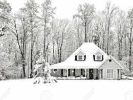 Selling Your Home in The Winter Months: What You Need to Know