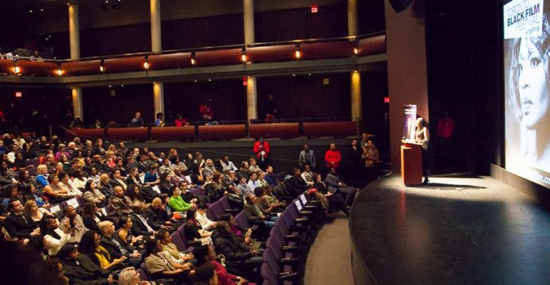 The Toronto Black Film Festival Announces Full 2017 Programming