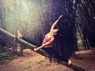 Yoga: A Gift to Yourself