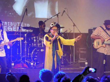 Canadian Reggae Icon Nana McLean Drops new single