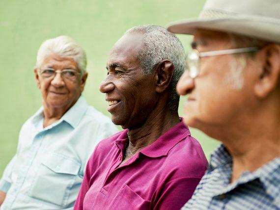 Accessing Long-term Care in Ontario
