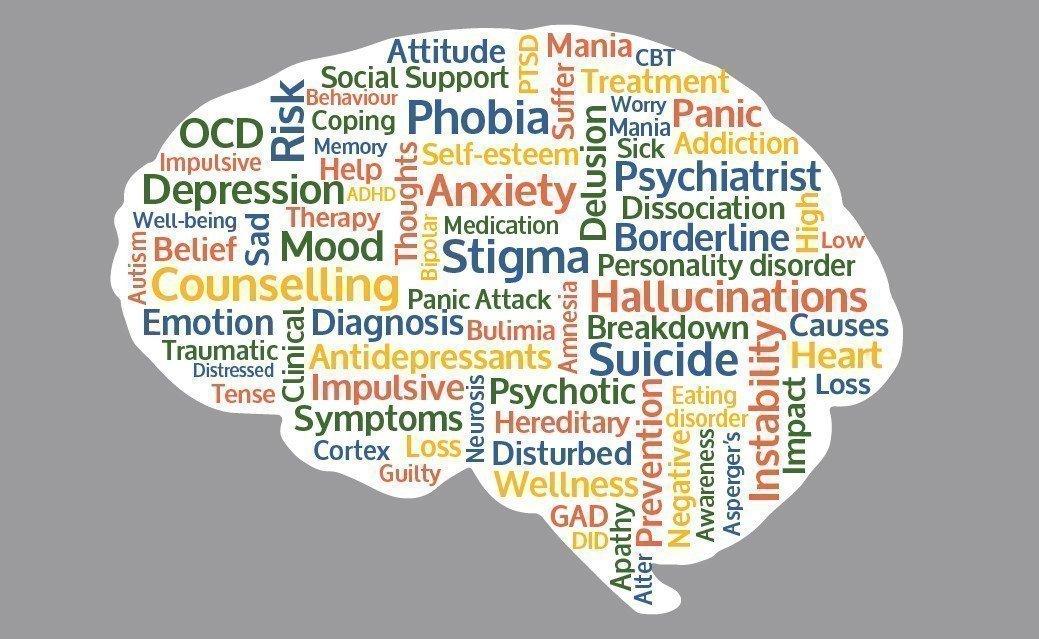 mental health demystified toronto caribbean newspaper