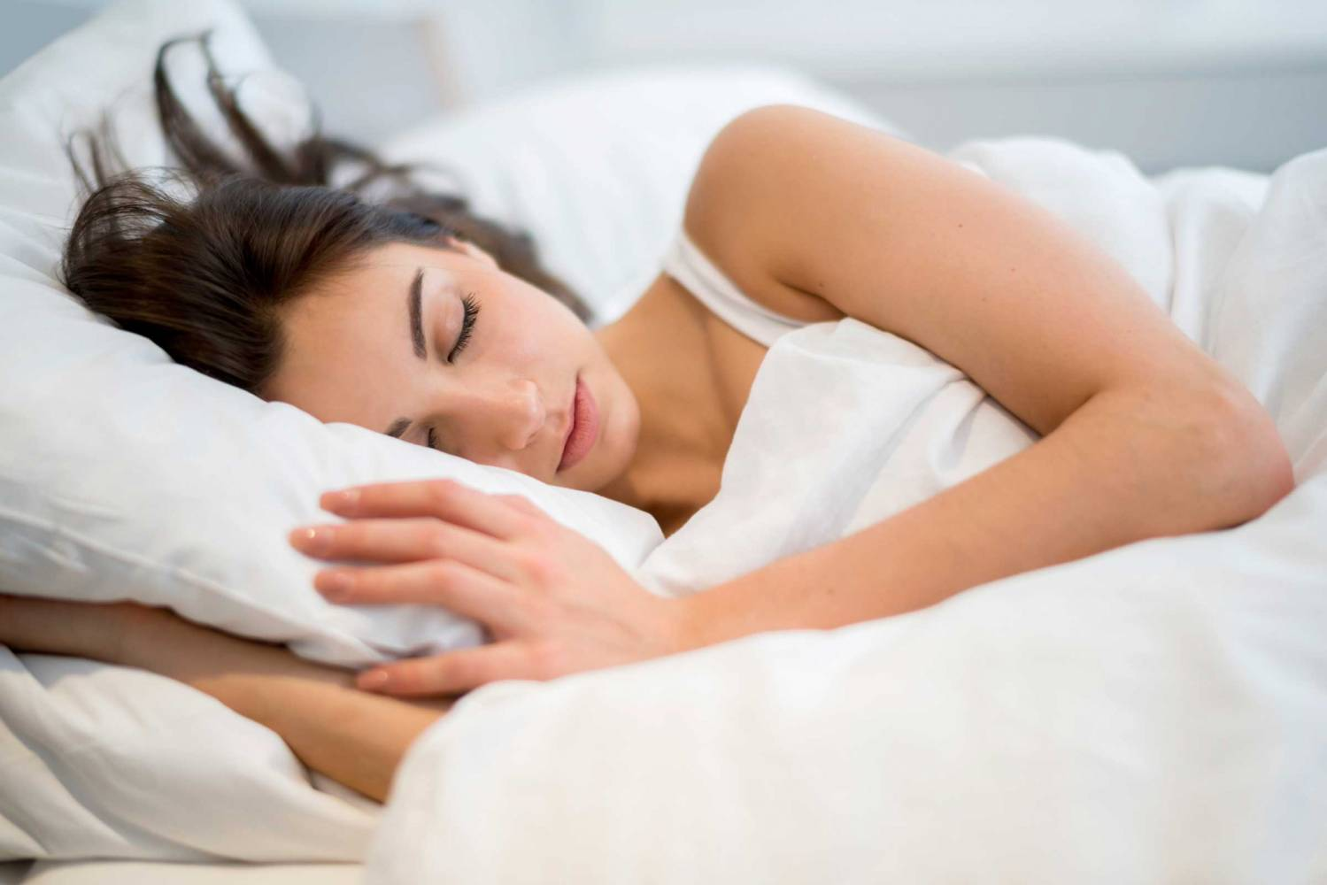 Sleep Solutions For Restless Nights