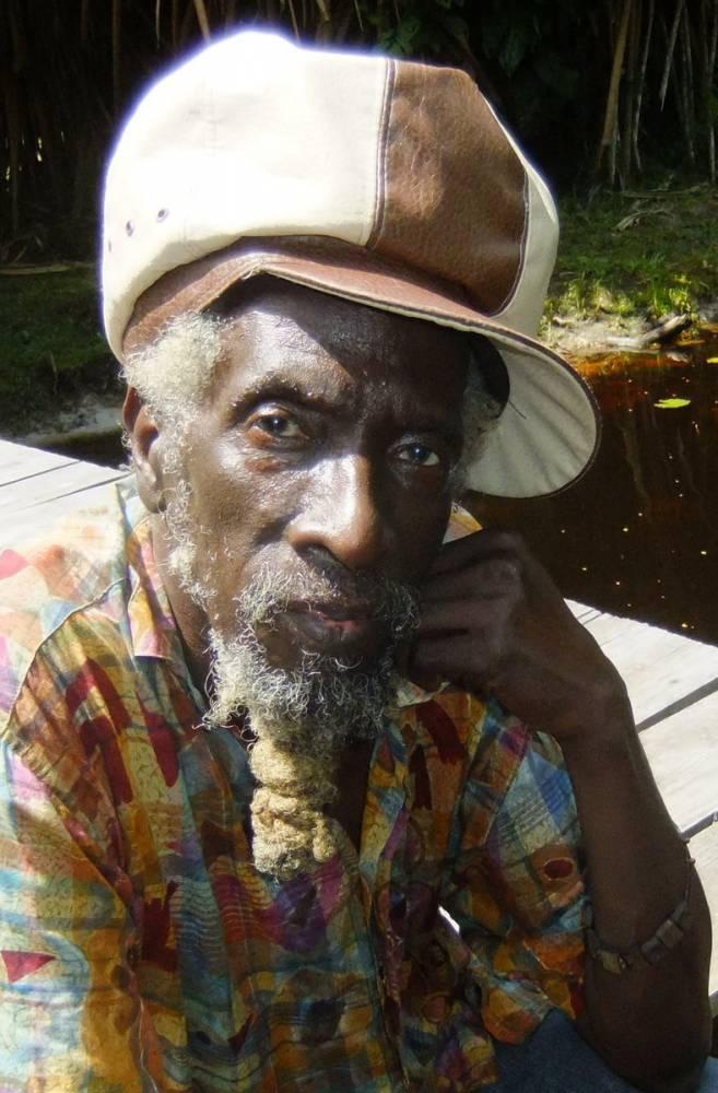 The Passing of a Legend: Iauwata Amha Selassie MD | Toronto