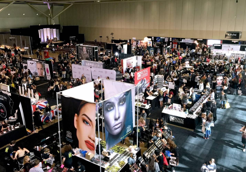 Makeup Trade Shows Toronto Saubhaya