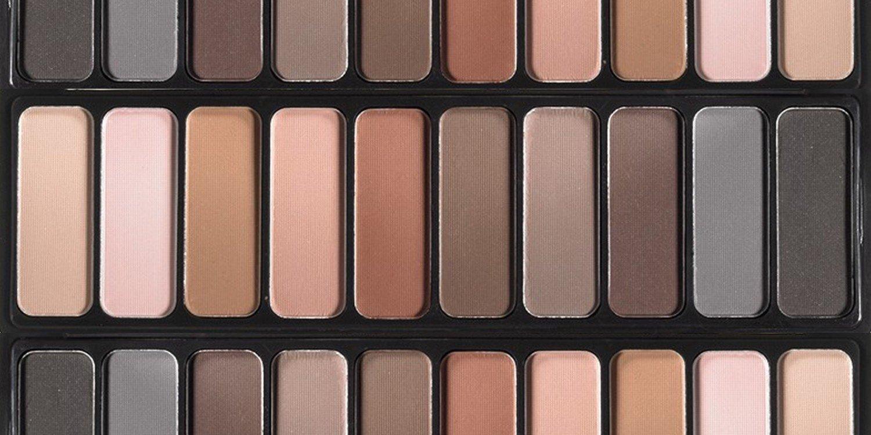 Best Eyeshadow Palettes for Makeup Beginners