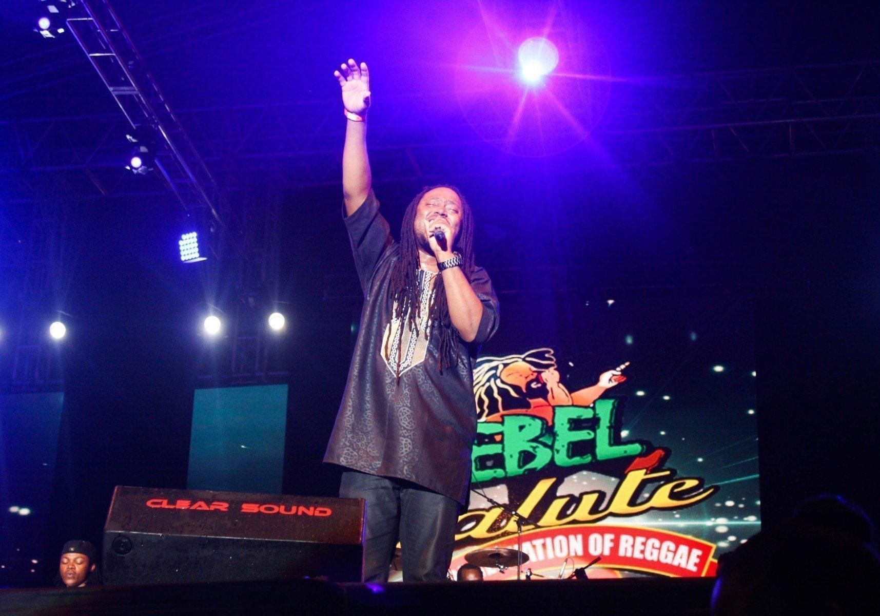 Salute 25 Years – Rebel Salute Music Festival Bringing