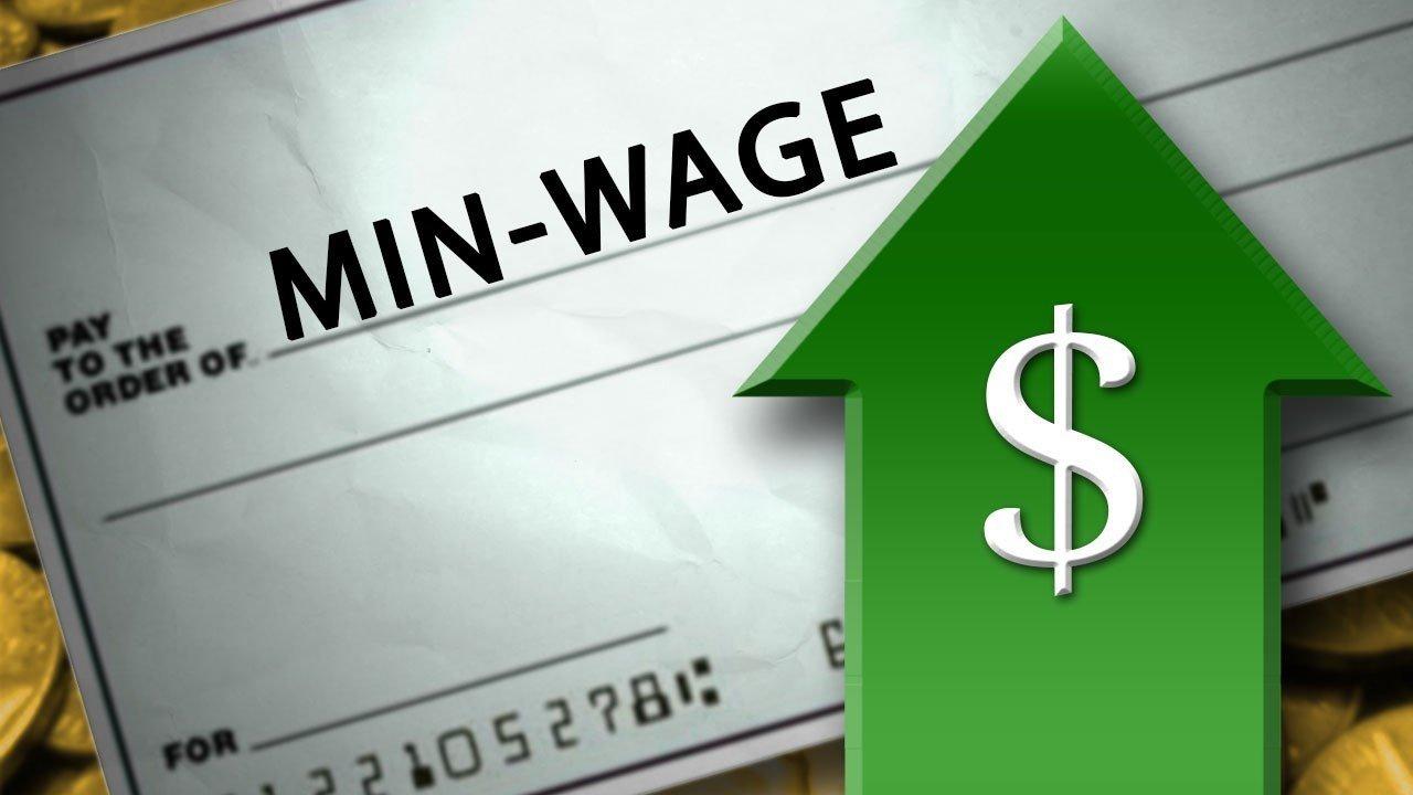 minimum wage - photo #28