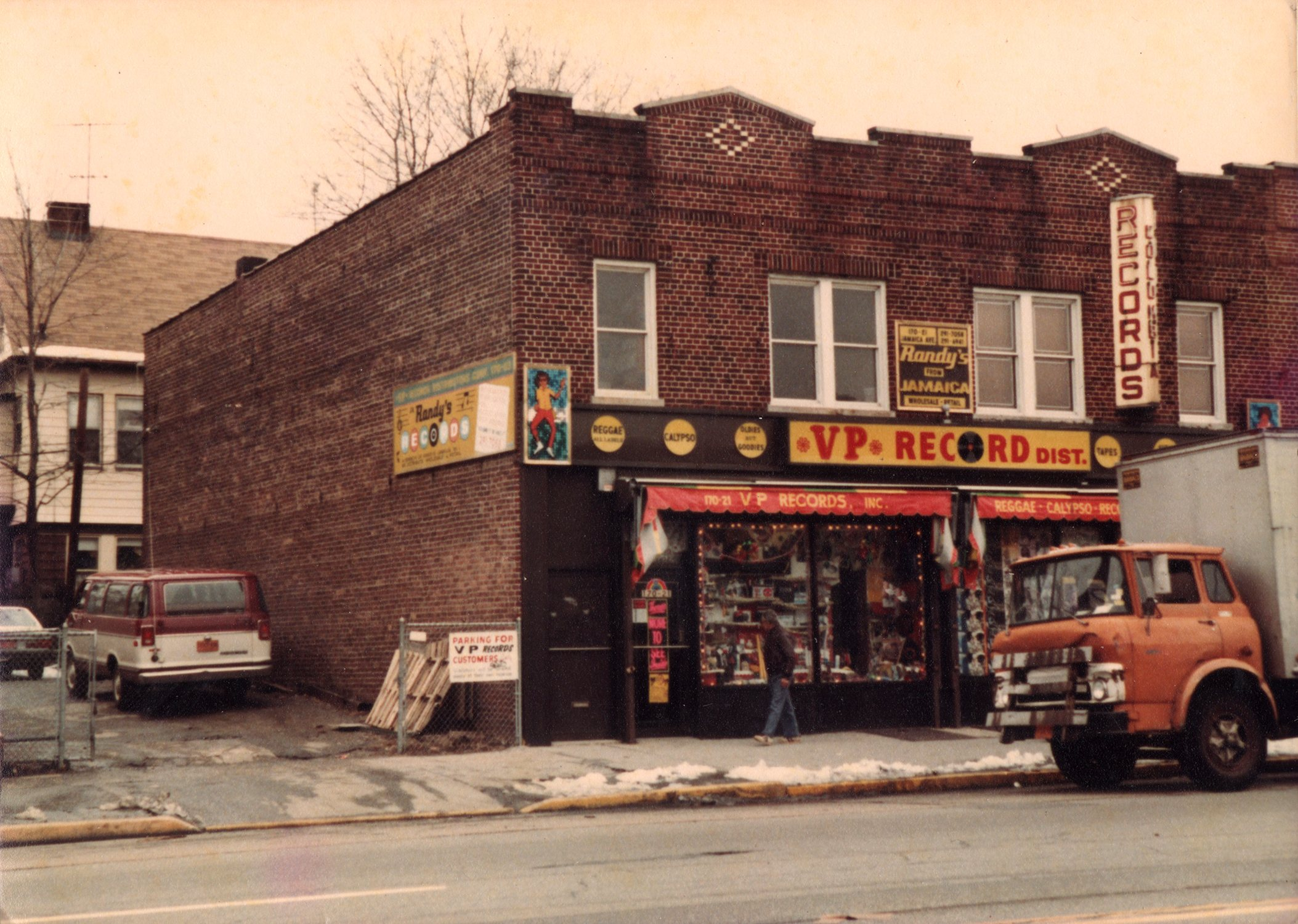 VP Records still going strong at 40 | Toronto Caribbean Newspaper