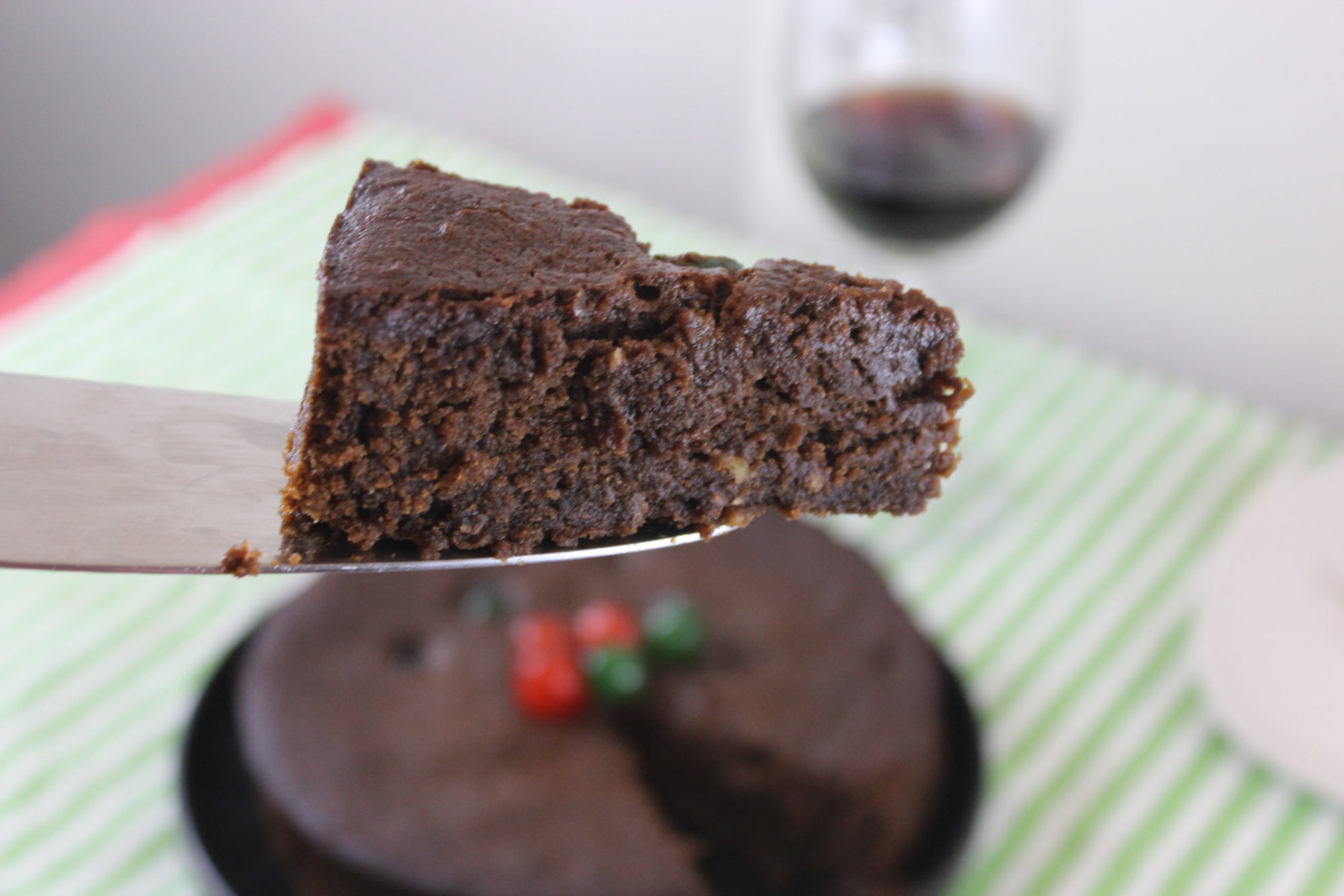 Traditional Jamaican Christmas Cake A Delectable Delight Toronto Caribbean Newspaper